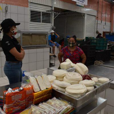 Yucatán, el estado con más alto índice de contagios en población indígena