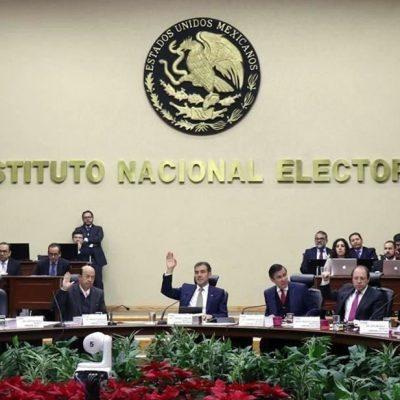 Emite INE convocatoria para elegir consejeros electorales en los estados