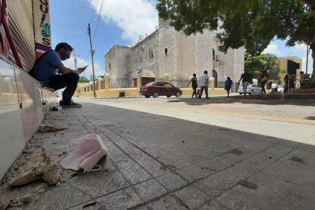 Jóvenes de Yucatán, en busca de un cambio cultural