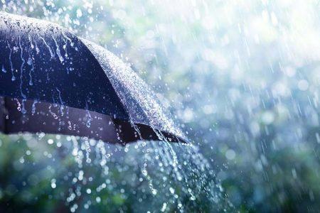 En el mes de julio también lloverá mucho en la Península de Yucatán