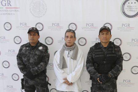 Me voy a casa: Mario Villanueva sale de la cárcel