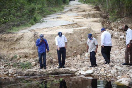 Queremos que los yucatecos recuperen lo que Cristóbal destruyó: Mauricio Vila