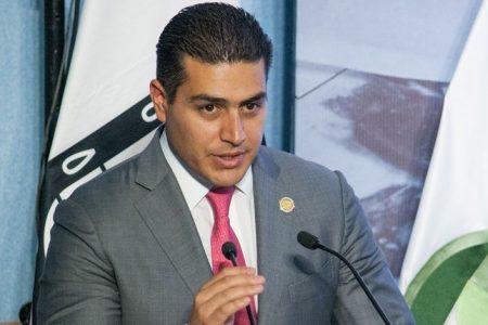 Sufre atentado secretario de Seguridad de CDMX, Omar García Harfuch