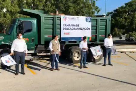 Yucatán, el estado que mejor ha controlado la pandemia de Covid-19: Mauricio Vila