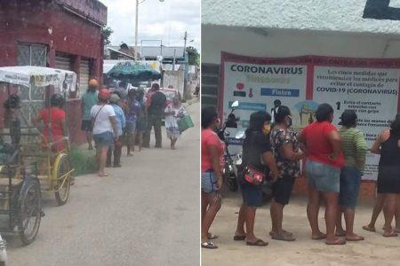 Junio, otro mes terrible de Covid-19 en Yucatán