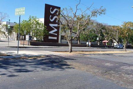 Trágico traslado de un adulto mayor: llegó muerto a la clínica 59 del IMSS