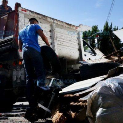Mañana inicia la campaña de descacharrización en colonias y comisarías de Mérida