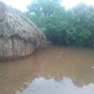 Covid-19, presente en cuatro de los cinco municipios más pobres de Yucatán