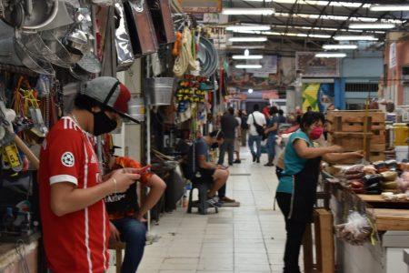Peligrosa alza en casos de Covid-19 en Yucatán: podría volverse al semáforo rojo