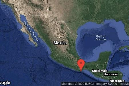 Sacude la Ciudad de México sismo de 7.5 de magnitud