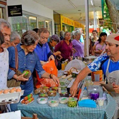 Este sábado 20 de junio reabre el Mercado de la Tierra Slow Food Mérida