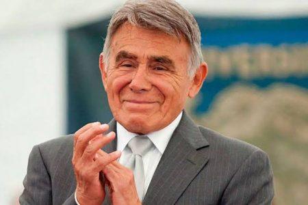 Fallece el actor Héctor Suárez, a los 81 años