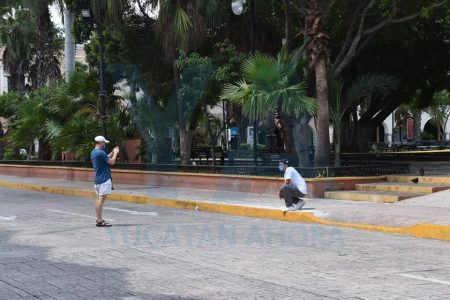 Actividades turísticas en Yucatán, determinadas por el semáforo epidemiológico