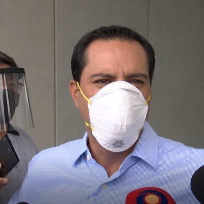 Malas noticias para el campo yucateco: la Federación deja en ceros fondos de desastres