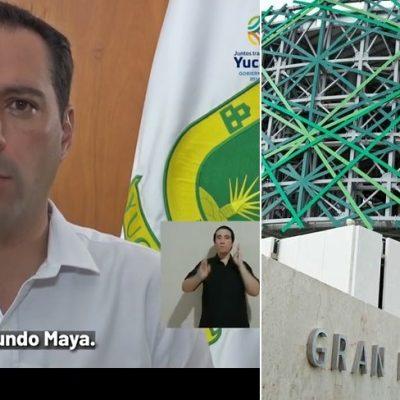 Empresarios reconocen la eficacia administrativa del gobernador Mauricio Vila
