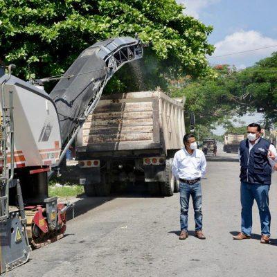 Pese a la crisis, los servicios públicos están garantizados en Mérida