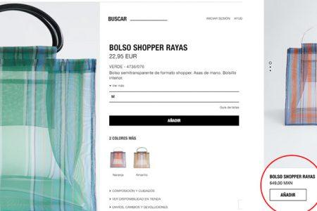 Un insulto para los yucatecos: Zara vende sabucán a 650 pesos