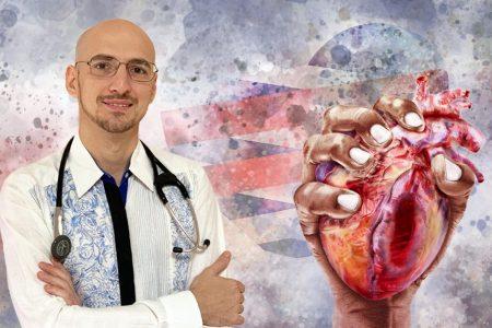Luis Lizama, un 'doctor fuera de serie' en Mérida