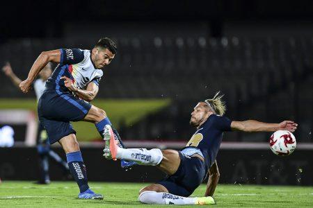 Yucatecos se van en blanco: Miguel Sansores, sustituido en la delantera por un portero