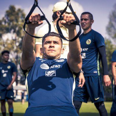 El yucateco Henry Martín, a mantener su racha goleadora ante los Pumas