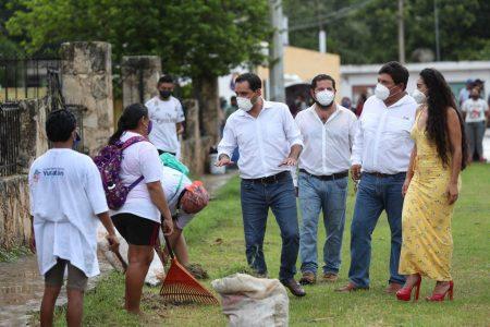 El campo, con apoyo del Gobernador Mauricio Vila para impulsar la producción