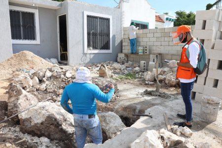Amigos de la Salud visitan las colonias más golpeadas por el Covid-19