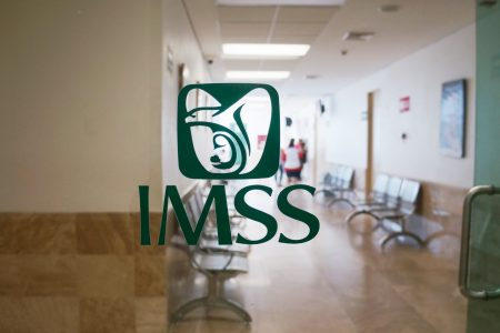 Aumentan 65 por ciento los ingresos hospitalarios por Covid-19 en el IMSS