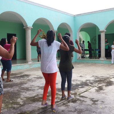 Abren convocatoria para contratar instructores de talleres culturales