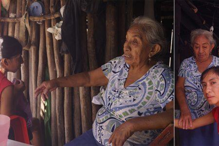 Ana Bertha fue abandonada y le quitaron a sus hijos tras presentar Mal de Parkinson