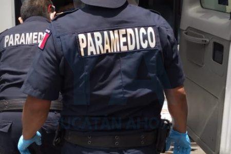Yucatán registra 84 muertes en 67 siniestros viales, de enero a julio