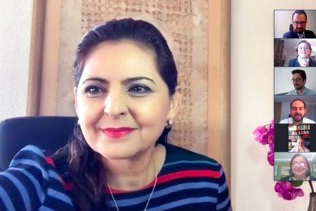 Pandemia de Covid-19, riesgo para el empoderamiento de las mujeres: Mónica Soto