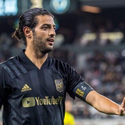 El Covid-19 deja a la MLS sin su mejor jugador: el cancunense Carlos Vela