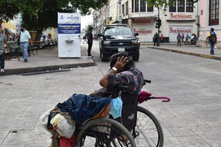En tres semanas, 200 abuelitos perdieron la vida por Covid-19 en Yucatán