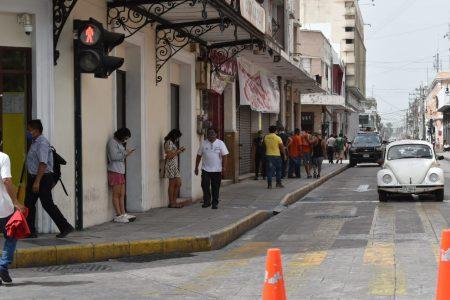 Restaurantes y comercios ya podrán abrir los fines de semana en Yucatán