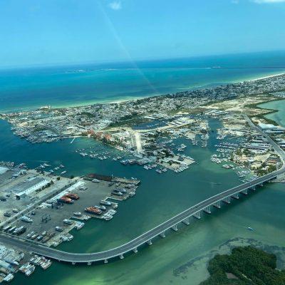 Alcalde de Progreso pide al Gobierno que se reactiven marinas deportivas y turísticas