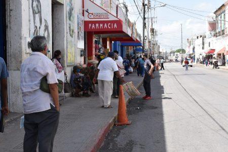 El Covid-19 hoy en Yucatán: 19 fallecidos y 101 nuevos contagios