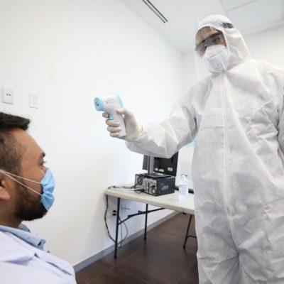 En Yucatán cuatro mil personas se han recuperado de Covid-19