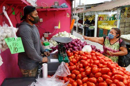 Abren hoy nuevas áreas del mercado Lucas de Gálvez