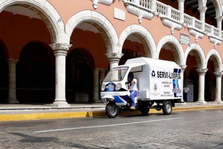 El Ayuntamiento atiende la petición de trabajadores de Servilimpia