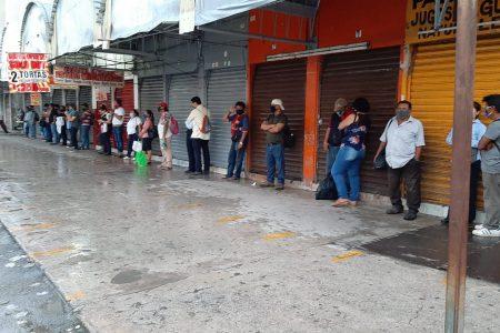El lunes, día crucial para saber si hay que apretar las tuercas al Covid-19 en Yucatán