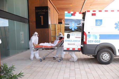 Reportan 276 casos de Covid-19 en Yucatán, pero 190 son rezagados del IMSS
