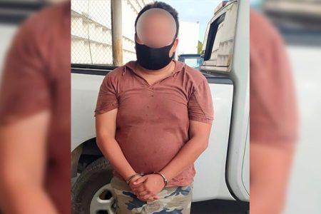 Detienen a parricida que mató a martillazos a su papá en la Miraflores