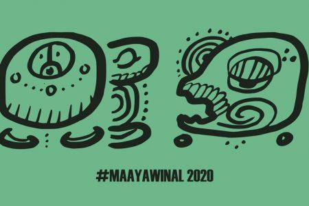 #MaayaWinal cumple cuatro años de hacer visibles los sueños de los pueblos mayas