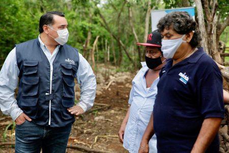 Sólido equipo ciudadano en comisarías para hacer frente a la pandemia de Covid-19