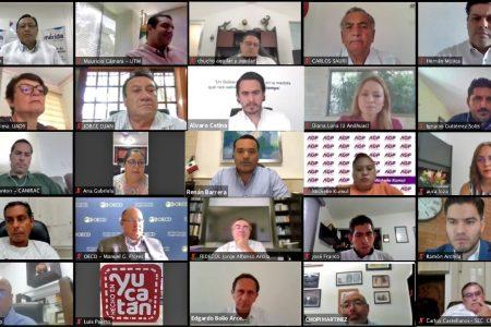 Mérida, ejemplo de mejora regulatoria a nivel nacional