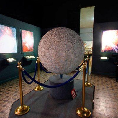 Cumple 33 años el Museo de Historia Natural de Mérida