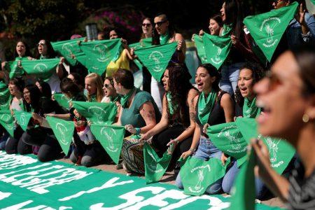 Suprema Corte de Justicia de la Nación desecha proyecto sobre el aborto en Veracruz