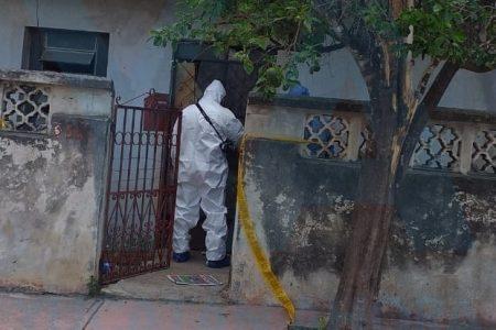 Encuentran muerto a un hombre de la tercera edad en la Melchor Ocampo II