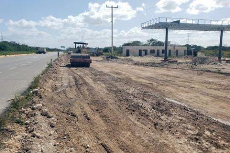 Denuncian detención arbitraria de albañiles por lío en gasolinera de Acanceh