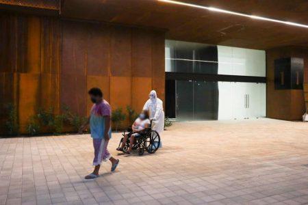 Se 'aquieta' algo la pandemia de Covid-19 en Yucatán: 14 fallecidos y 117 casos